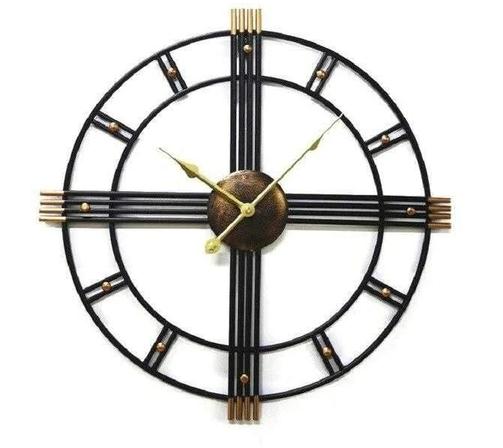 Comment choisir une horloge industrielle adaptée à son salon ?