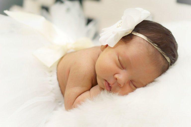 la peur de la mort subite du nourrisson