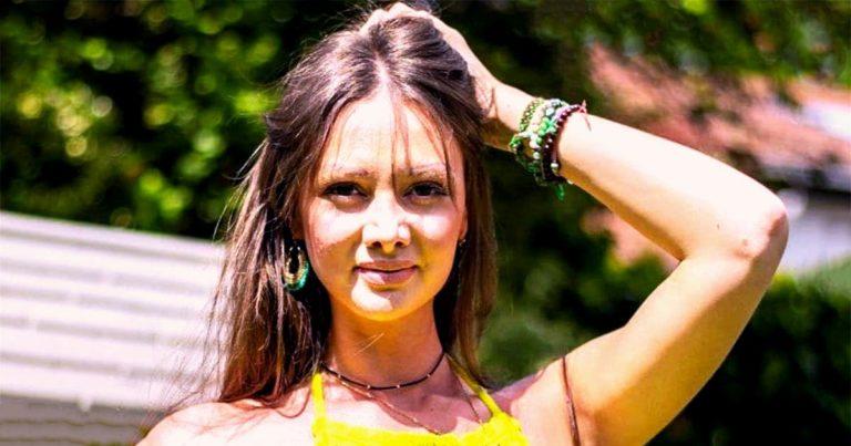 Alexandra - Koh-Lanta
