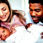 Bébé L'amour est dans le pré