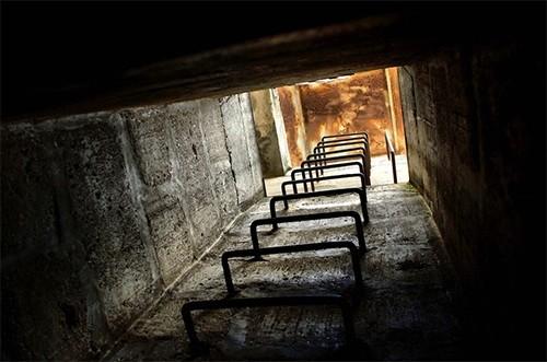 La vente des bunkers ne connaît pas la crise