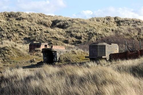 Les bunkers contre le Covid-19