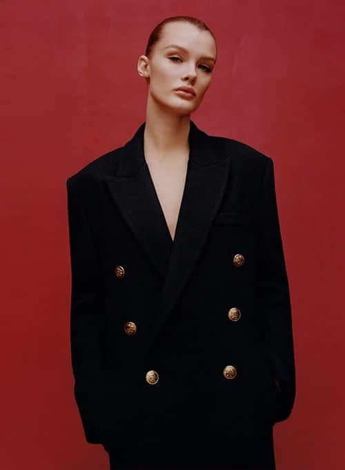 Manteau de la marque Zara