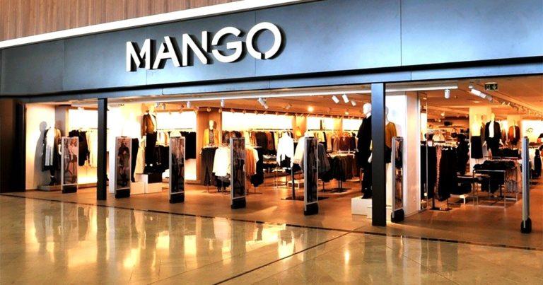 Mango - Pull sans manches