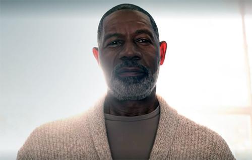 Dieu dans la saison 5 de Lucifer