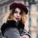 Zara - Manteau d'hiver