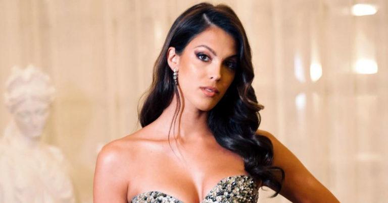 Miss France 2021 - Iris Mittenaere