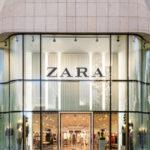 Zara - Robe de soirée