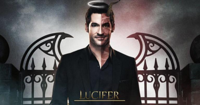 Lucifer saison 6 - Netflix