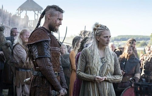 Vikings saison 6