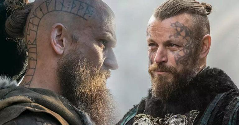 Vikings saison 6 - Partie 2