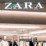 Zara - Paire de bottes