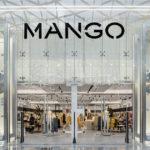 Mango - Blouse