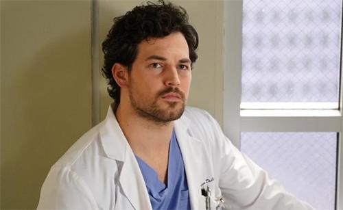 Grey's Anatomy saison 17 - Deluca
