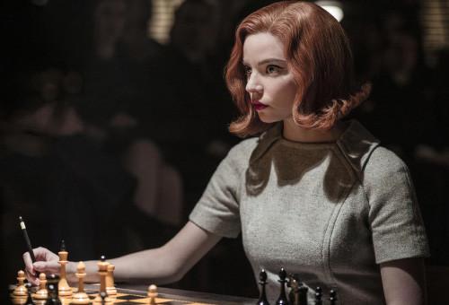 Le jeu de la Dame