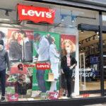 Levi's - Robe chemise