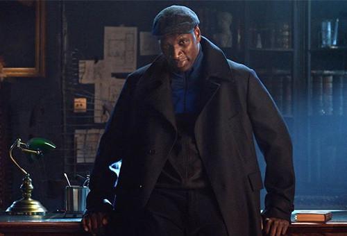 Lupin est une des meilleures séries Netflix