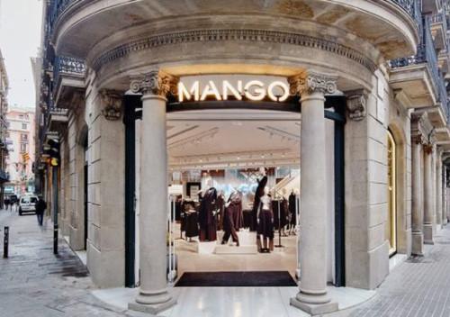 Mango vers une industrie éco-responsable