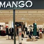 Mango - Pull croppé