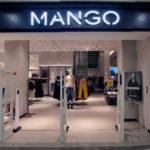 Mango - Veste kimono