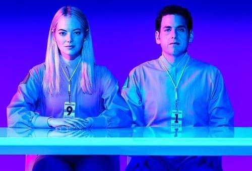Maniac est une des meilleures séries Netflix