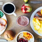 Petit déjeuner contre le stress et l'anxieté