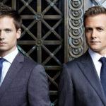 Suits - Saison 9