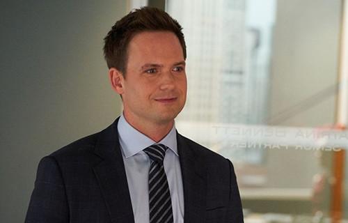Mike Ross de retour dans la saison 9