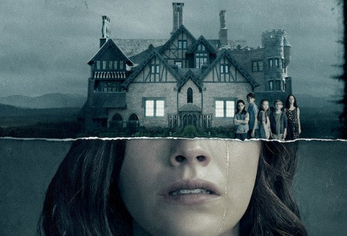 The Haunting Hill House