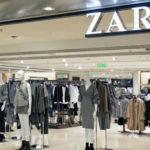Zara - Jean denim Vintage