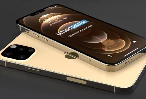 L'iPhone 13 d'Apple