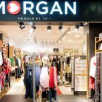 Morgan - Robe pull