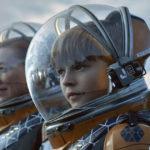 Lost in Space - Perdus dans l'espace saison 3