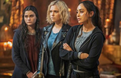 Durant la saison 7, Clarke évoque le fait qu'elle perd ceux qu'elle aime.