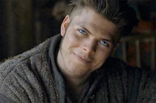 Ivar dans Vikings