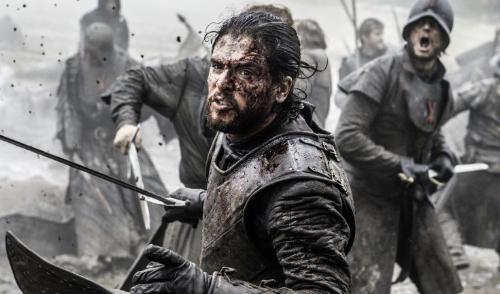 Trois spin-off sur la série Game of Thrones