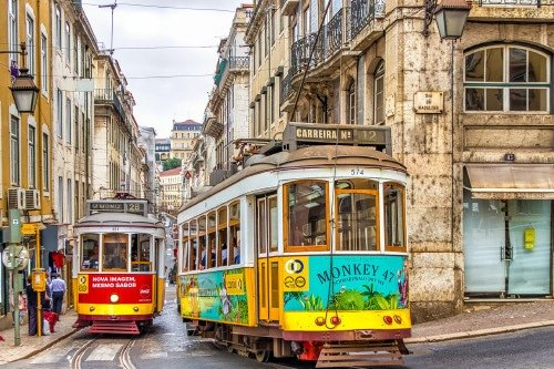 Covid-19 : Réouvertures prévues au Portugal