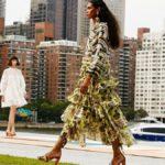 Robe printemps 2021 : Cristina Cordla dévoile sa sélection tendance !