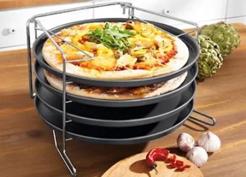La pizza maison à l'honneur chez Lidl