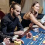 Mode au casino