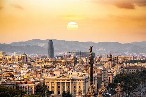 L'Espagne rouvre ses frontières aux touristes vaccinés